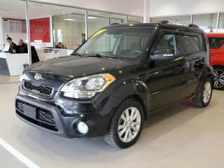 Used 2013 Kia Soul Familiale 5 portes,2u for sale in Beauport, QC