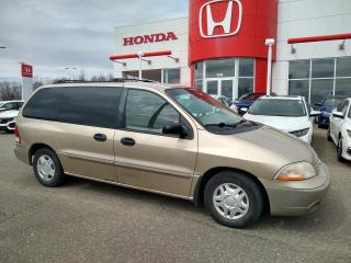 Used 2001 Ford Windstar LX 4 portes for sale in Donnacona, QC
