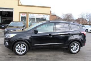 Used 2017 Ford Escape SE for sale in Brampton, ON