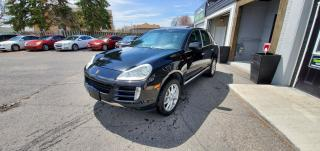 Used 2008 Porsche Cayenne S for sale in Cornwall, ON