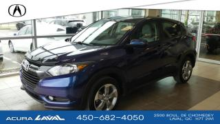 Used 2016 Honda HR-V EX 4RM CVT for sale in Laval, QC