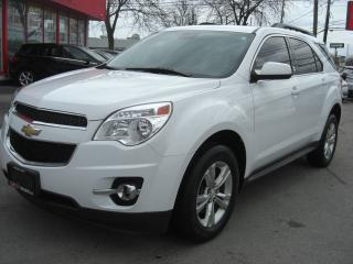 Used 2015 Chevrolet Equinox 2LT AWD for sale in London, ON