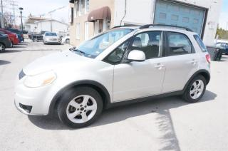 Used 2009 Suzuki SX4 for sale in Mascouche, QC