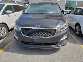 Used 2019 Kia Sedona ** EN ATTENTE D'APPROBATION ** for sale in St-Hyacinthe, QC
