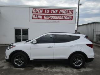 Used 2017 Hyundai Santa Fe Luxury for sale in Toronto, ON