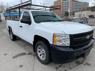 Used 2010 Chevrolet Silverado 1500 WT for sale in York, ON