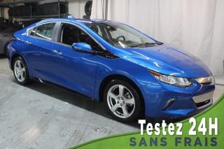 Used 2017 Chevrolet Volt LT (COMME NEUVE 37274KM !!) for sale in St-Constant, QC