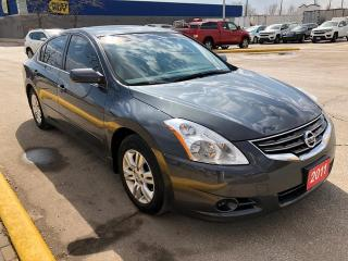 Used 2011 Nissan Altima 2.5 S for sale in York, ON