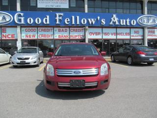 Used 2006 Ford Fusion Special Price Offer...! for sale in Toronto, ON