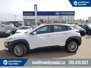 Used 2019 Hyundai KONA PREF AWD/BLIND SPOT/HEATED WHEEL/BACK UP CAMERA for sale in Edmonton, AB
