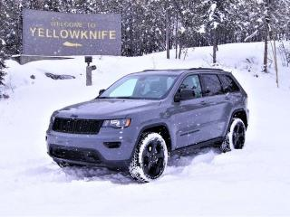 New 2019 Jeep Grand Cherokee LARE for sale in Yellowknife, NT
