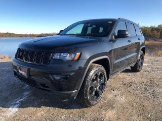 Used 2019 Jeep Grand Cherokee LARE for sale in Yellowknife, NT