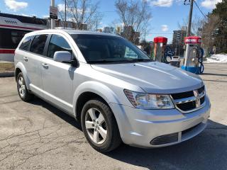Used 2009 Dodge Journey SXT for sale in York, ON