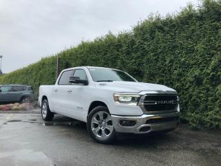 New 2019 RAM 1500 Big Horn for sale in Surrey, BC