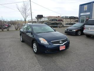Used 2007 Nissan Altima 2.5 S,TOP OF THE LINE for sale in Kitchener, ON