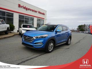 Used 2017 Hyundai Tucson Luxury for sale in Bridgewater, NS