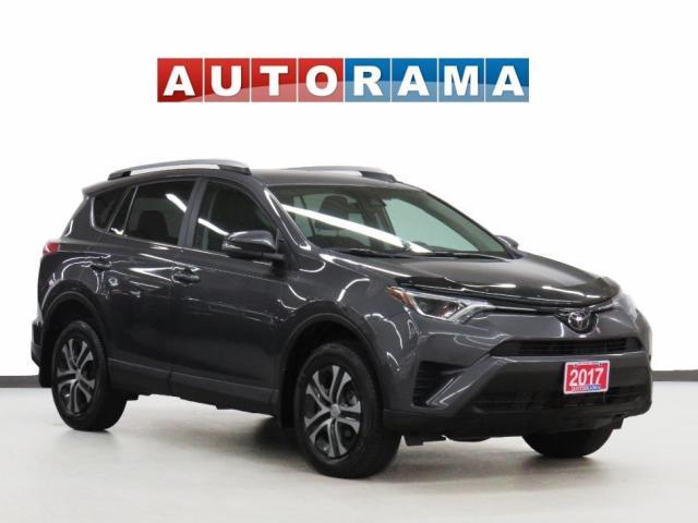 2017 Toyota RAV4 LE AWD Backup Cam Heated Seats