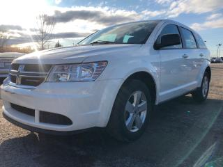 Used 2015 Dodge Journey Canada Value Pkg for sale in Pickering, ON