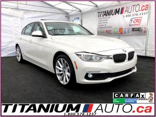 Used 2016 BMW 3 Series 328i xDrive-GPS-Camera-LED Head Lights-Park Sensor for sale in London, ON