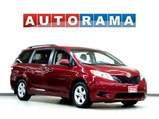 Used 2014 Toyota Sienna LE 7 PASSENGER TRACTION CONTROL for sale in Toronto, ON