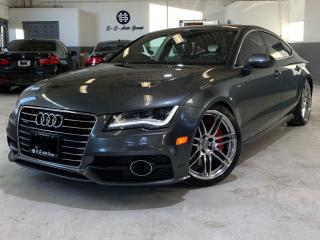 Used 2012 Audi A7 3.0 Premium for sale in Oakville, ON