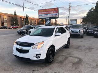 Used 2010 Chevrolet Equinox 1LT for sale in Toronto, ON