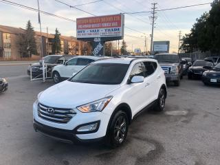 Used 2014 Hyundai Santa Fe Premium for sale in Toronto, ON