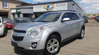 Used 2013 Chevrolet Equinox LT w/Backup Cam for sale in Etobicoke, ON