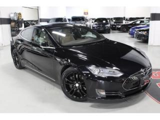Used 2015 Tesla Model S 85D   AUTO PILOT for sale in Vaughan, ON