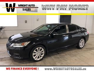 Used 2015 Honda Accord Touring|NAVIGATION|LEATHER|SUNROOF|49,819 KM for sale in Cambridge, ON