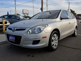 Used 2011 Hyundai Elantra Touring TOURING/EXCELLENT CONDITION/ONLY 77000 KMS!!! for sale in Hamilton, ON