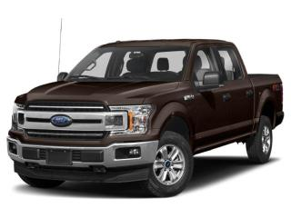Used 2019 Ford F-150 XLT for sale in Meadow Lake, SK