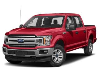 Used 2019 Ford F-150 Lariat for sale in Meadow Lake, SK