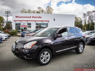 Used 2013 Nissan Rogue SV for sale in Port Moody, BC