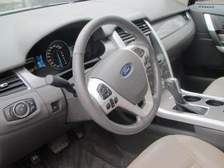 Used 2012 Ford Edge SEL AWD for sale in Brockville, ON