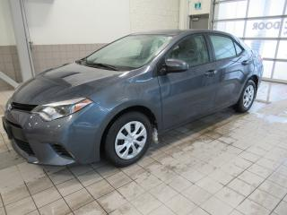 Used 2014 Toyota Corolla CE NO DAMAGE CLEAN CARPROOF for sale in Toronto, ON