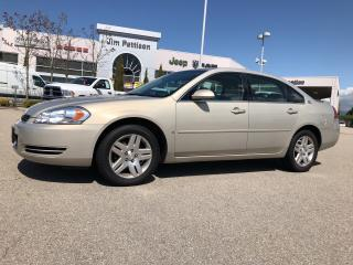 Used 2008 Chevrolet Impala LT,Really nice shape ! for sale in Surrey, BC