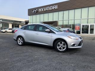 Used 2013 Ford Focus SE - SUPER LOW KM - ON CLEARANCE for sale in Port Coquitlam, BC
