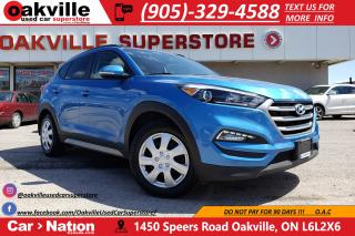 Used 2017 Hyundai Tucson 2.0  SE AWD | PANO ROOF | B/U CAM | LEATHER for sale in Oakville, ON