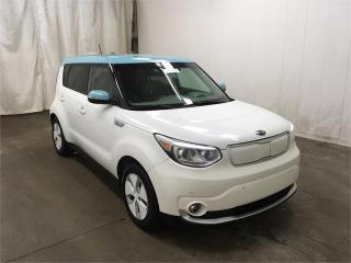 Used 2016 Kia Soul 5dr Wgn Luxury for sale in Barrie, ON