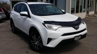 Used 2016 Toyota RAV4 LE AWD for sale in Kitchener, ON
