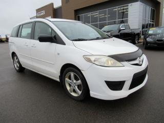 Used 2009 Mazda MAZDA5 MAZDA5 4dr Wagon for sale in Charlottetown, PE