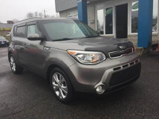Used 2014 Kia Soul EX*93,303KM! for sale in Québec, QC