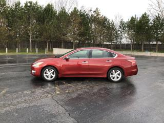 Used 2015 Nissan Altima SL FWD for sale in Cayuga, ON