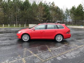 Used 2014 Volkswagen Golf Wagon TDI FWD for sale in Cayuga, ON