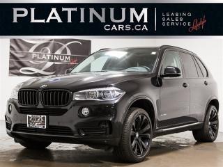 Used 2014 BMW X5 xDrive50i 7 PASSENGER, SPORT, NAV, BLINDSPOT, Pano for sale in Toronto, ON