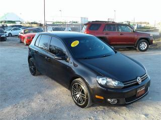 Used 2013 Volkswagen Golf TDI for sale in Oak Bluff, MB