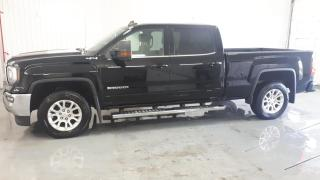 Used 2017 GMC Sierra 1500 Sle Awd Cert for sale in St-Hyacinthe, QC