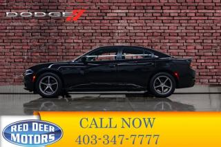 Used 2017 Dodge Charger SXT for sale in Red Deer, AB