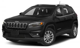 New 2019 Jeep Cherokee Sport - Heated Seats for sale in Surrey, BC